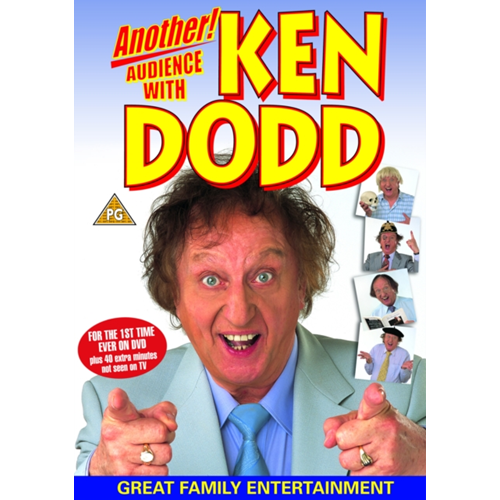 Ken Dodd: Another Audience With Ken Dodd (UK-import) (DVD)