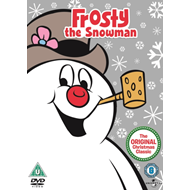 Frosty The Snowman (UK-import) (DVD)