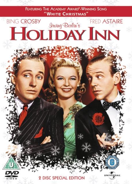 Holiday Inn (UK import) (DVD)
