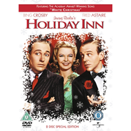 Holiday Inn (UK-import) (DVD)