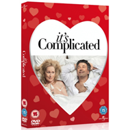 It's Complicated (UK-import) (DVD)