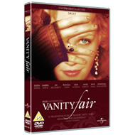 Produktbilde for Vanity Fair (UK-import) (DVD)