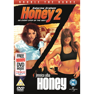 Honey/Honey 2 (UK-import) (DVD)