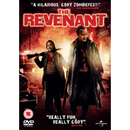 Revenant (UK-import) (DVD)