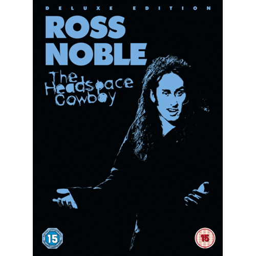 Ross Noble: Headspace Cowboy (UK-import) (DVD)