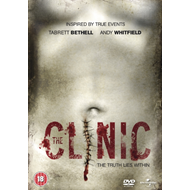 Clinic (UK-import) (DVD)