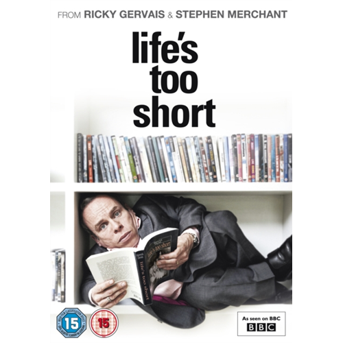 Life's Too Short: Series One (UK-import) (DVD)