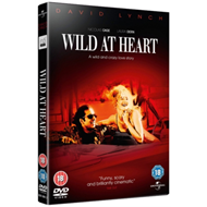 Wild At Heart (UK-import) (DVD)