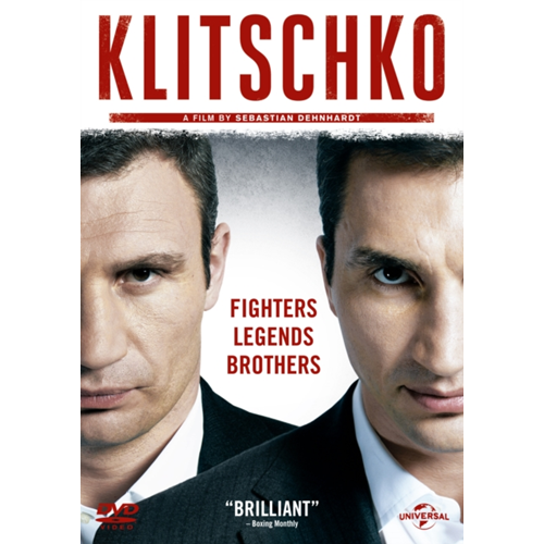 Klitschko (UK-import) (DVD)
