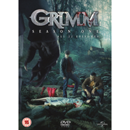 Produktbilde for Grimm: Season 1 (UK-import) (DVD)