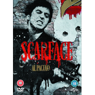 Scarface (UK-import) (DVD)