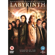 Labyrinth: Series 1 (UK-import) (DVD)