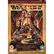 Produktbilde for The Baytown Outlaws (UK-import) (DVD)