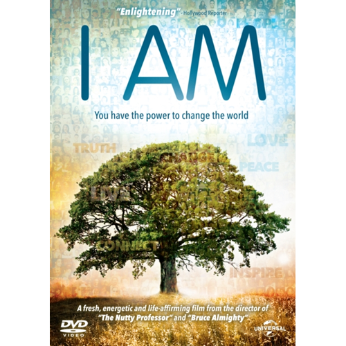 I Am (UK-import) (DVD)