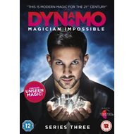 Dynamo - Magician Impossible: Series 3 (UK-import) (DVD)