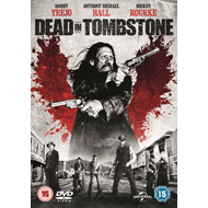 Produktbilde for Dead In Tombstone (UK-import) (DVD)