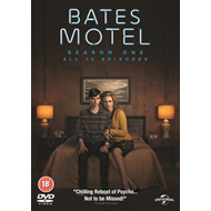 Produktbilde for Bates Motel: Season One (UK-import) (DVD)