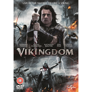 Produktbilde for Vikingdom (UK-import) (DVD)