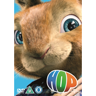 Hop (UK-import) (DVD)