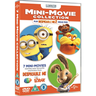 Illumination Mini-Movies (UK-import) (DVD)