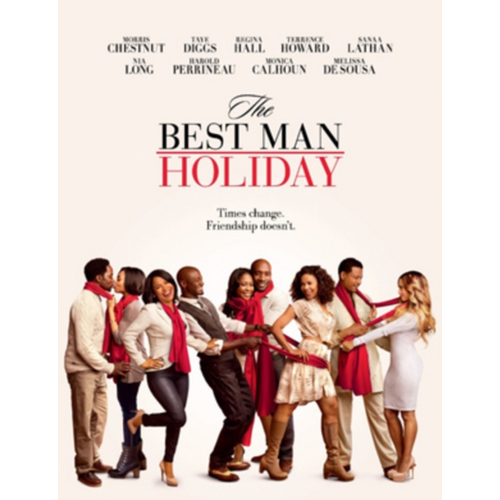 Best Man Holiday (UK-import) (DVD)