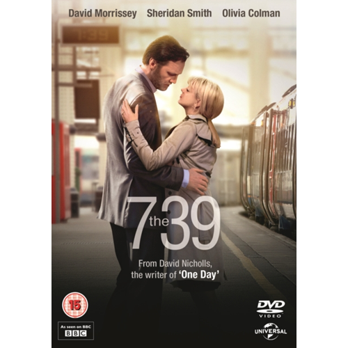 7.39 (UK-import) (DVD)