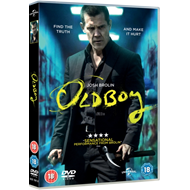 Oldboy (UK-import) (DVD)