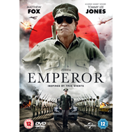 Produktbilde for Emperor (UK-import) (DVD)