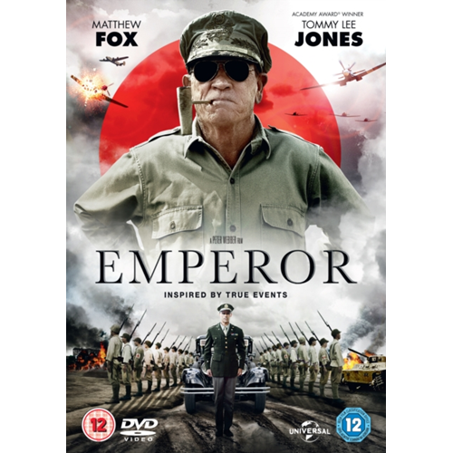Emperor (UK-import) (DVD)