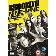 Brooklyn Nine-Nine: Season One (UK-import) (DVD)