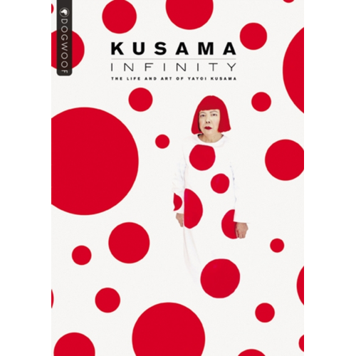 Kusama: Infinity (UK-import) (DVD)