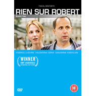Rien Sur Robert (UK-import) (DVD)