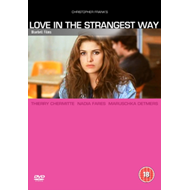 Love In The Strangest Way (UK-import) (DVD)