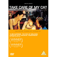 Take Care Of My Cat (UK-import) (DVD)