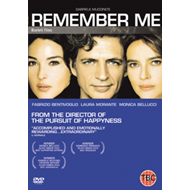 Produktbilde for Remember Me (UK-import) (DVD)