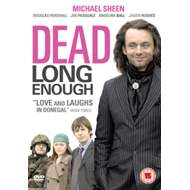 Dead Long Enough (UK-import) (DVD)
