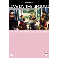 Love On The Ground (UK-import) (DVD)