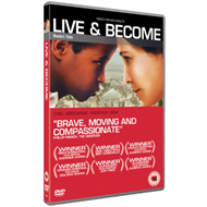 Live And Become (UK-import) (DVD)
