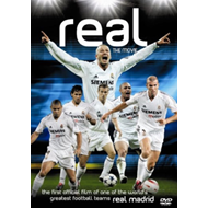 Real - The Movie (UK-import) (DVD)