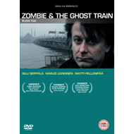 Zombie And The Ghost Train (UK-import) (DVD)