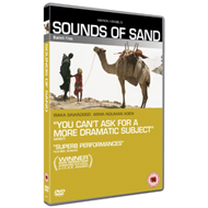 Sounds Of Sand (UK-import) (DVD)