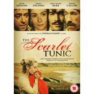 Scarlet Tunic (UK-import) (DVD)