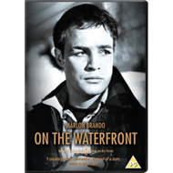 Produktbilde for On The Waterfront (UK-import) (DVD)