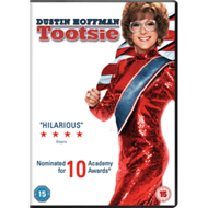 Produktbilde for Tootsie (UK-import) (DVD)