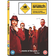 Snatch (UK-import) (DVD)