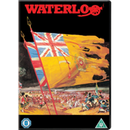 Waterloo (UK-import) (DVD)