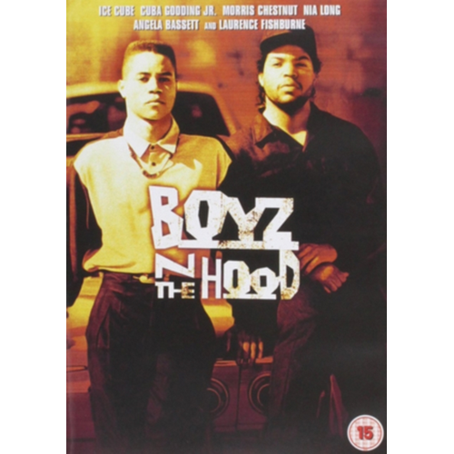 Boyz N The Hood (UK-import) (DVD)