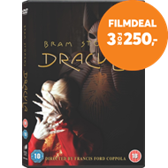 Produktbilde for Bram Stoker's Dracula (UK-import) (DVD)