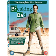Breaking Bad: Season One (UK-import) (DVD)