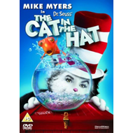 Produktbilde for The Cat In The Hat (UK-import) (DVD)